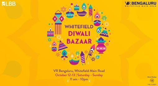 LBB Bangalore - Whitefield Diwali Bazaar