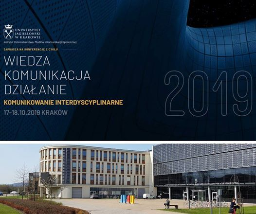 II Konferencja Wiedza-Komunikacja-Dziaanie