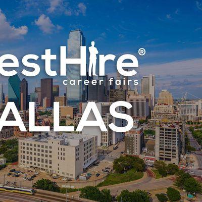 Dallas Job Fair June 4th - DoubleTree by Hilton Hotel Dallas