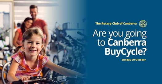 Canberra Buycycle