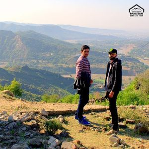 1 Day Hiking Tour to Samahni Valley (16 February 2020)