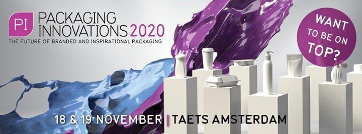 Packaging innovations 2020