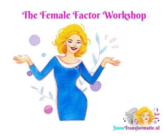 Female Factor Workshop