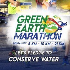 Green Earth Marathon Bengaluru