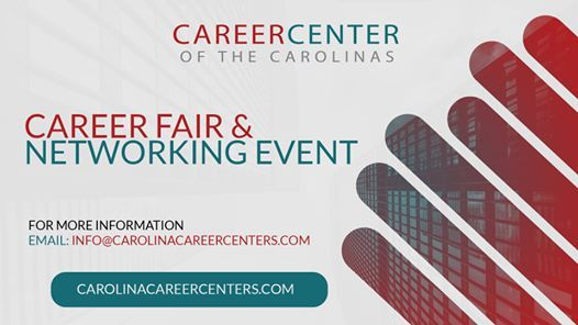 Free Career Fair and Networking Event