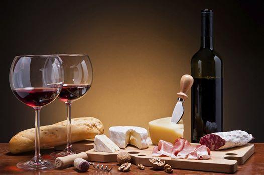 Fall Lights Wine Tasting Social & Silent Auction