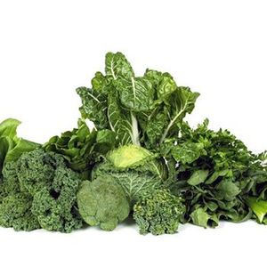 Leafy Green Vegetable Day