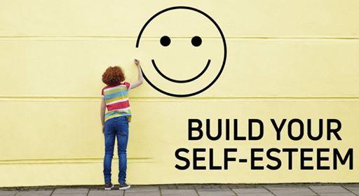 Group Workshop self-esteem