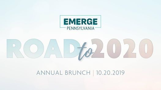 Emerge PAs Annual Pittsburgh Brunch