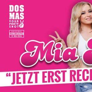 Mia Julia - Oktoberfest Leipzig ca. 2115 Uhr