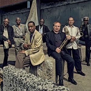 The Cookers - 12. JazzFrhling Abschlusskonzert