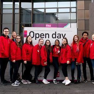 Undergraduate Open Day Stoke-on-Trent