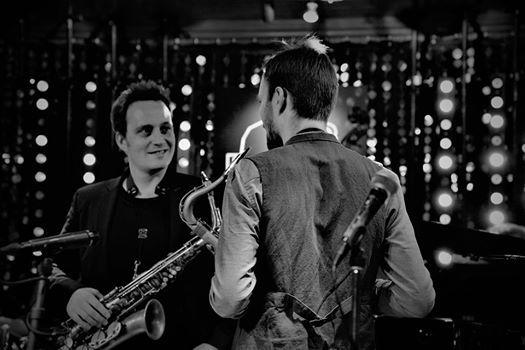 Saturday Night Live Jazz  Konstantin Herleinsberger Quintett