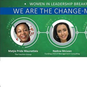 Women in Leadership - Cape Town
