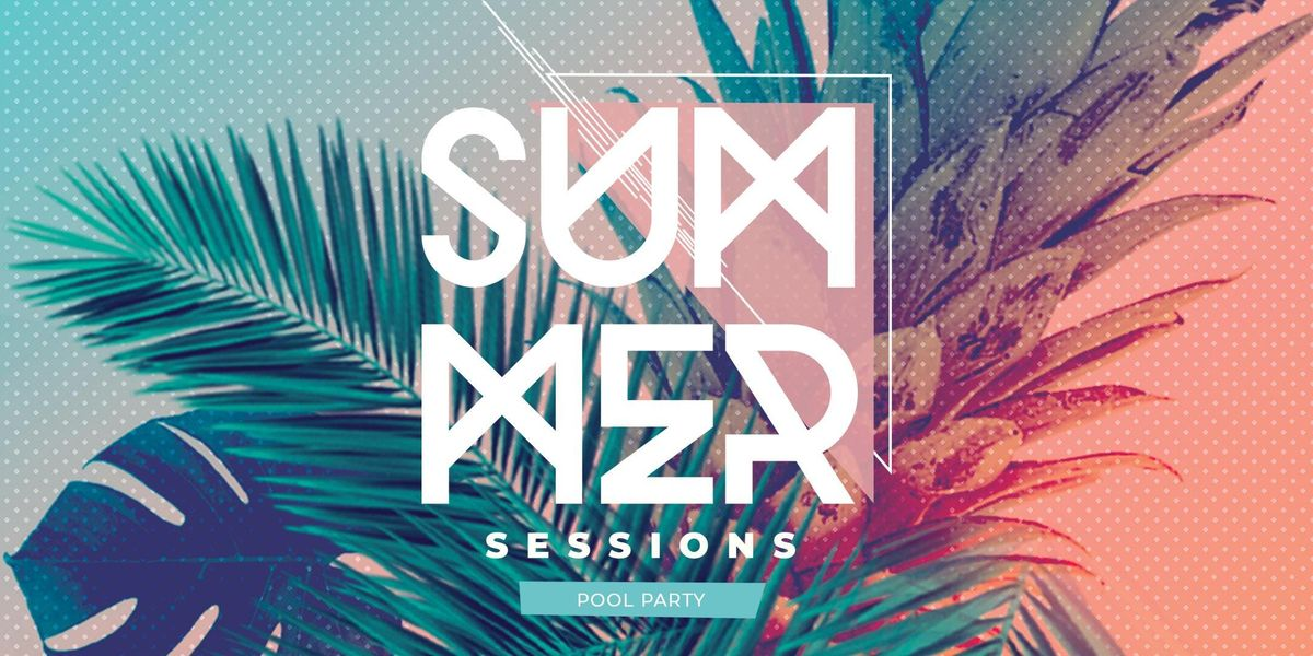 Summer Sessions Pool Party - Oceans Beach Club Magaluf