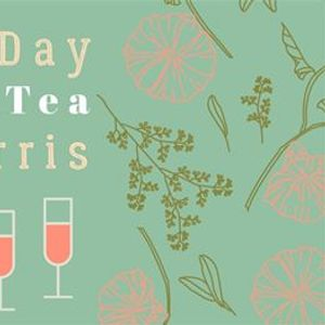 Mothers Day High Tea at the Harris