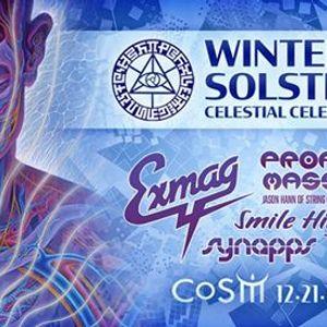 2019 Winter Solstice Celestial Celebration