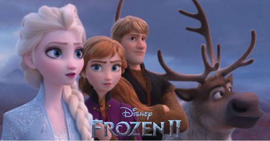 Frozen 2 - Special Screening
