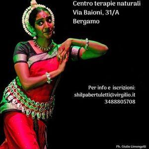 Corso di danza Indiana Odissi