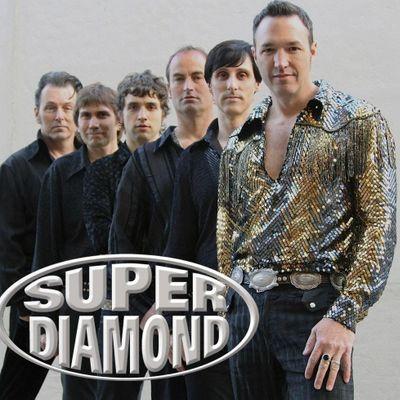 An Evening with Super Diamond