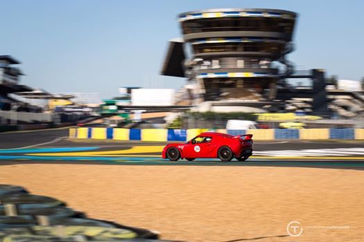 Track Day Club Lotus France