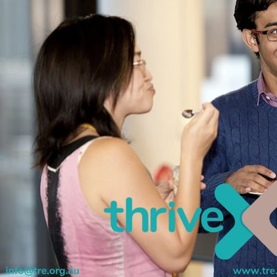 Thrive Connect The Art of Sales for a Small Business (Melbourne)