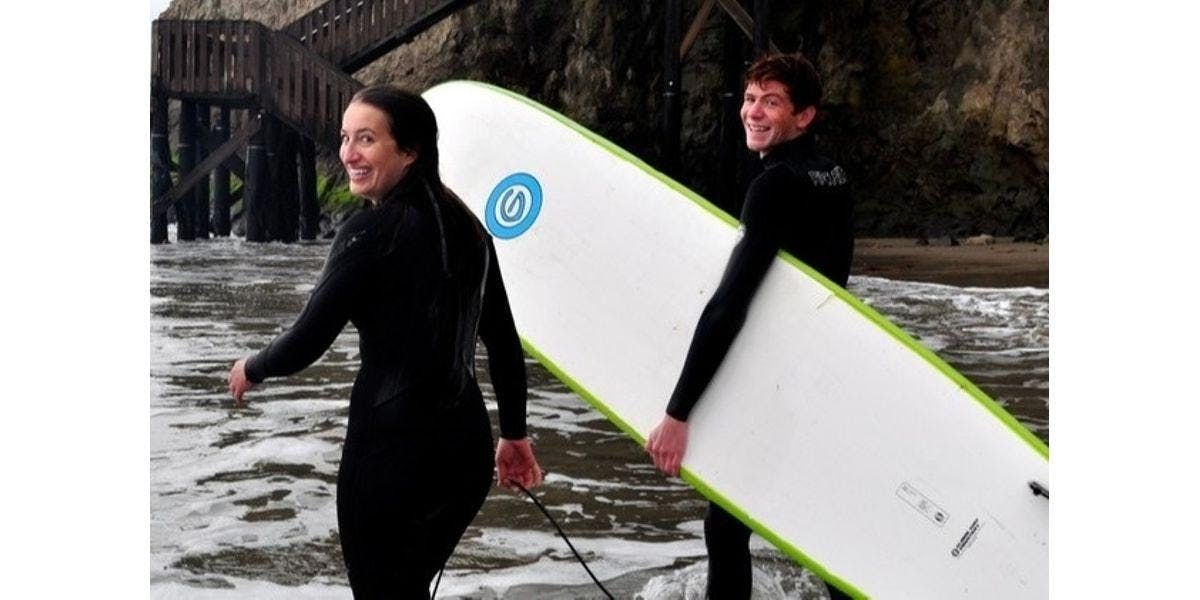 Group Surf Class (2019-11-19 starts at 900 AM)
