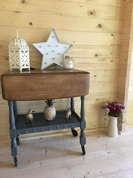 Furniture Painting Workshop (Beginners) Crafters Cottage Honley