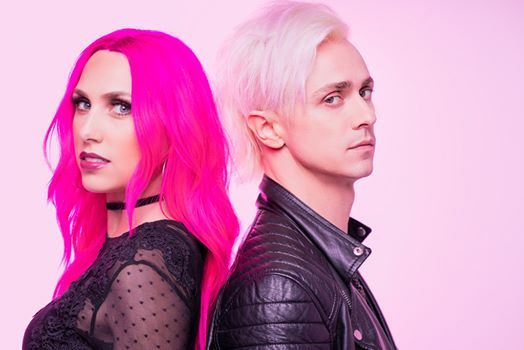 Next Month - Icon For Hire - Dynamo Zrich