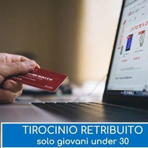 Tirocinio retribuito E-Commerce Specialist