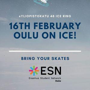 ESN Oulu On Ice