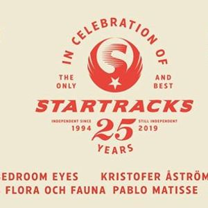25 years of Startracks x Berlin Festival