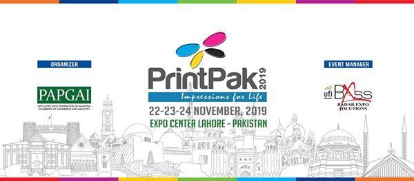 PrintPak Expo 2019