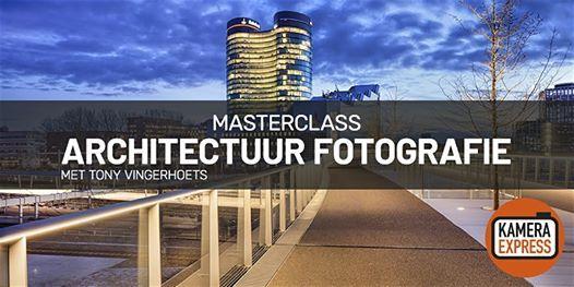 Masterclass Architecture Photography