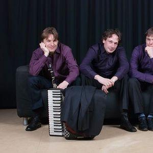 Trio C tot de Derde