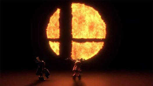 Smash Bros Ultimate Tournament