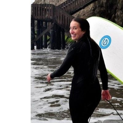 Group Surf Class (2019-12-08 starts at 900 AM)