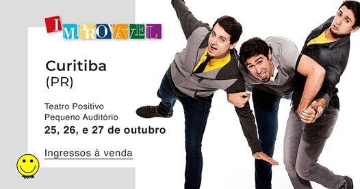 Improvvel em Curitiba