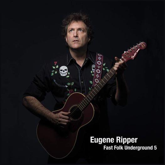 Eugene Ripper -  Rock im Wohnzimmer