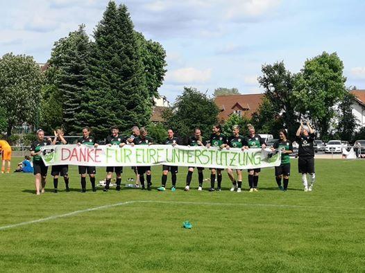 F.F.C. Gera vs ESV Lok Meiningen