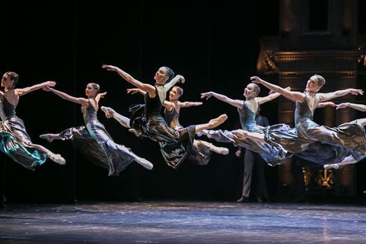 Anna Karenina - Boris Eifman Ballet