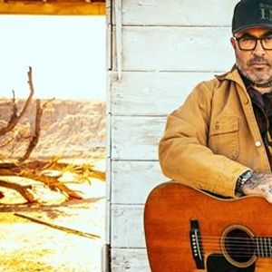 Aaron Lewis - State Im In Tour