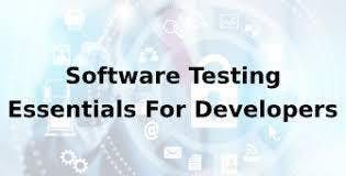 Software Testing Essentials For Developers 1 Day Training in Zurich