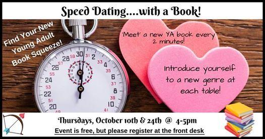2fm speed dating