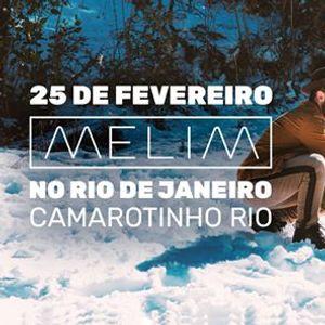 Melim no Camarotinho Rio
