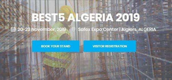 Best5 Algeria Algiers