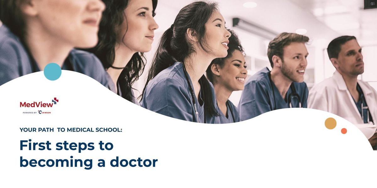 Your Path to Medical School - Auckland