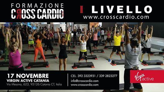 Corso di Formazione di 1 livello a Catania