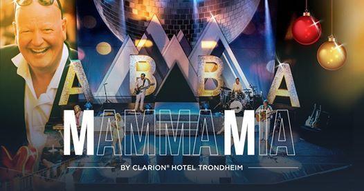 Mamma Mia - For et julebord
