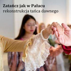 Zatacz jak w Paacu  Shall we dance like in Palace